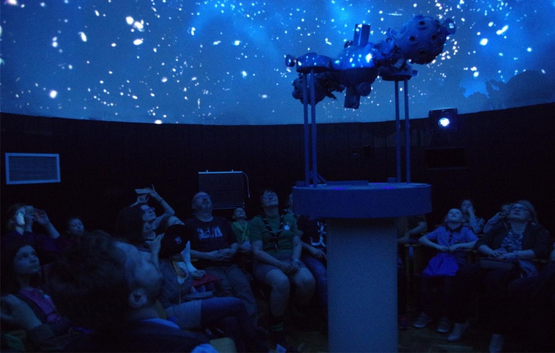 Planetarium i Obserwatorium Astronomiczne im. Mikołaja  Kopernika w Grudziądzu