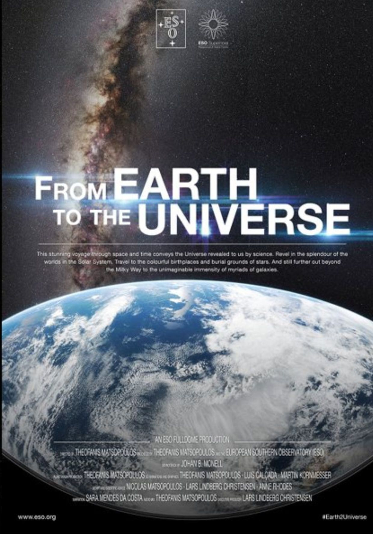 Wszechświat i cała reszta – PL / 2D