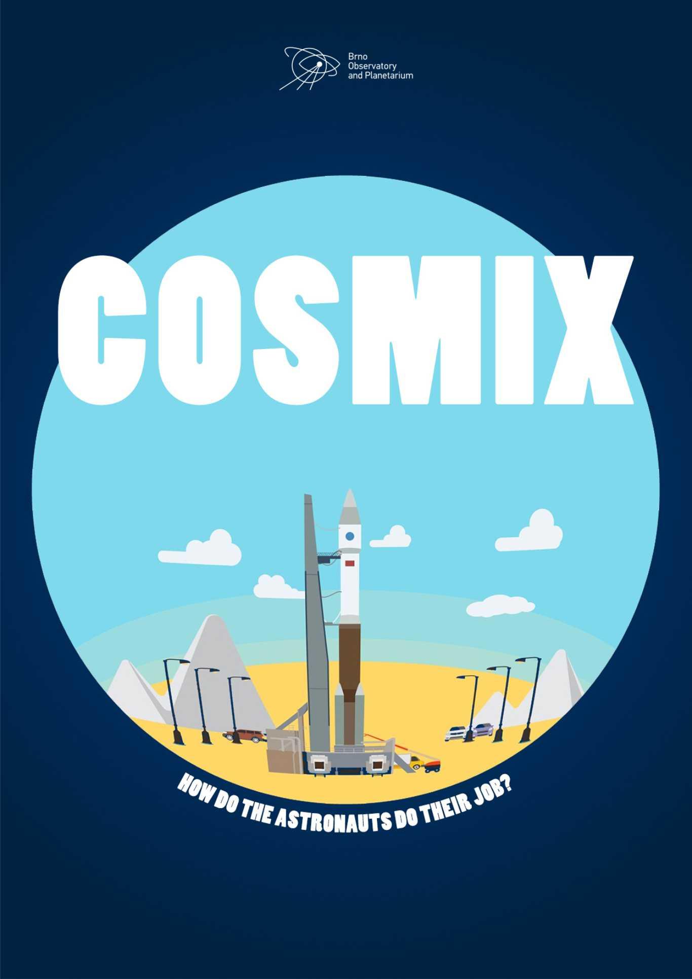 Cosmix  –  2D / PL